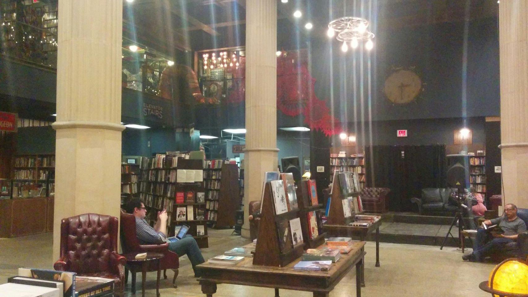 The fashion bookstore los angeles 86
